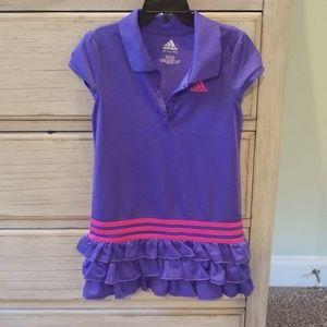 NWOT Adidas size 6 active dress.